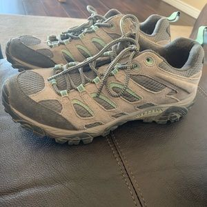 Merrell Shoes - ‼️Moving Sale‼️Merrell Hiking Shoes